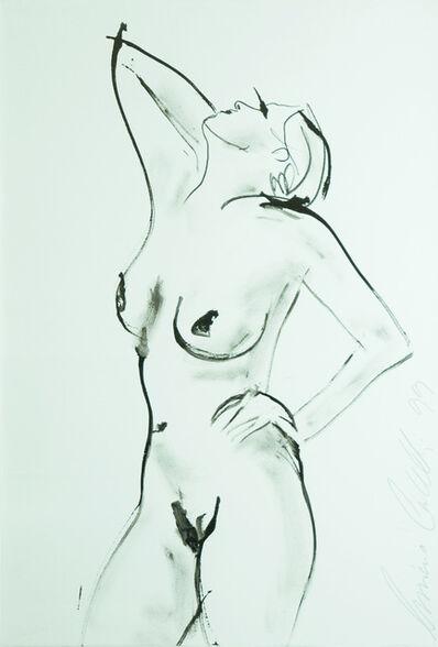 Luciano Castelli, 'Nude', 1989