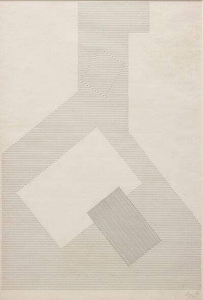 Lygia Pape, 'Sem título (Desenho) / Untitled (Drawing)', 1957