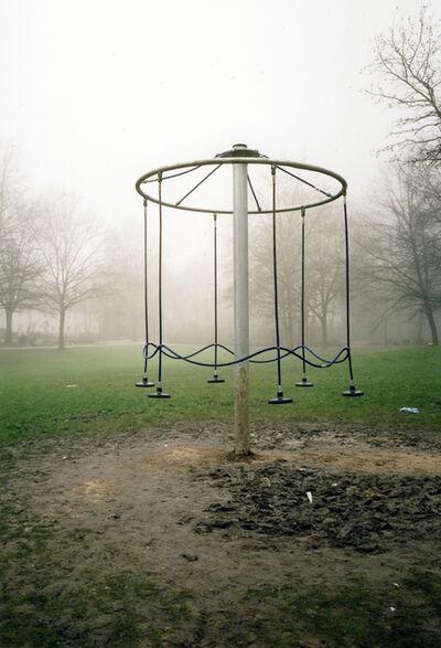 Jitka Hanzlová, 'Untitled (Carousel)', 2008