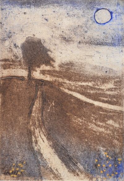 Ian Laurie, 'Lonely Road', 2017