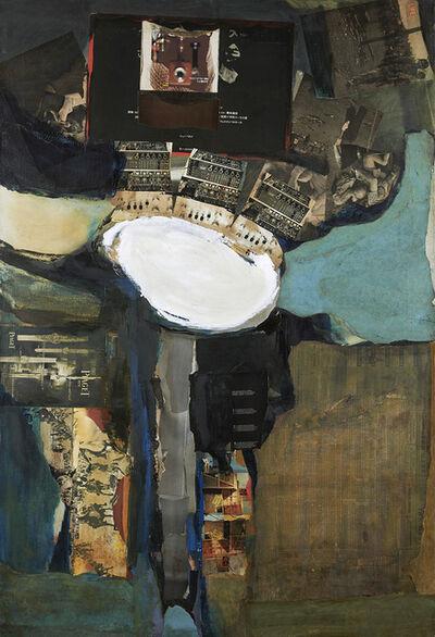 Kimiyo Mishima, 'Fragment II', 1964
