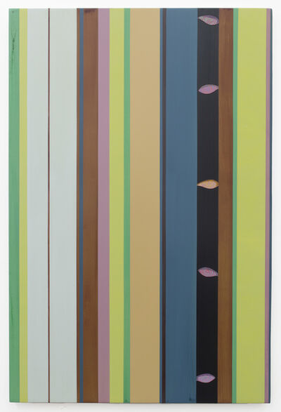 Alex Jackson, 'Untitled (Zip)', 2019
