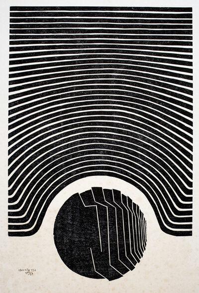 Agustín Ibarrola, 'Untitled', 1970-1979