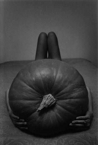 Erich Hartmann, 'Pumpkin', 1979