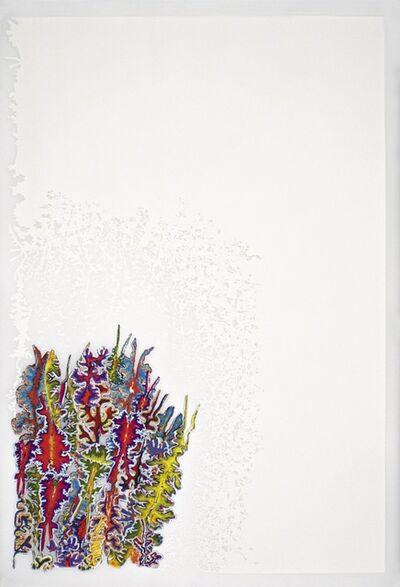 Leslie Wayne, 'Design for Life', 2003