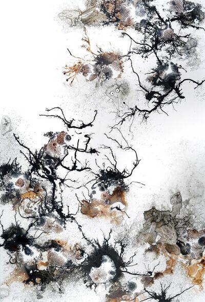 Xiaojing Yan 閆曉靜, 'Naturally Natural Series 16 自然而然系列16', 2019