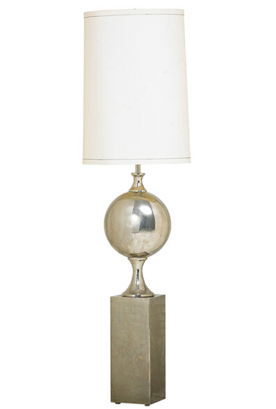 Philippe Barbier, 'Philippe Barbier Floor Lamp', 1970s