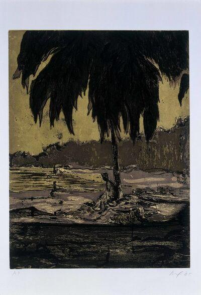 Peter Doig, 'Curious ', 2005