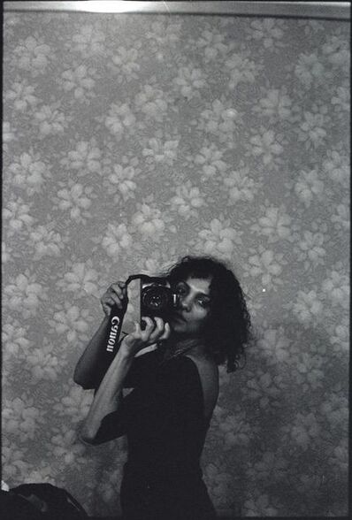 Ming Smith, 'Untitled (Self-Portrait with Camera), New York, NY', 1975