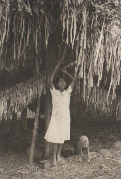Manuel Álvarez Bravo, 'El Tabaco (The Tobacco)', 1932