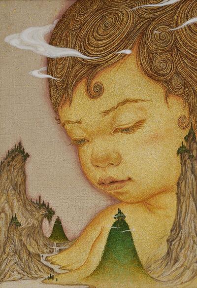 Natsuki Urushihara, 'Her Scenery', 2014