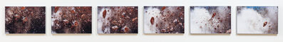 Naoya Hatakeyama, 'Blast, Sequence', 1998-printed 2013