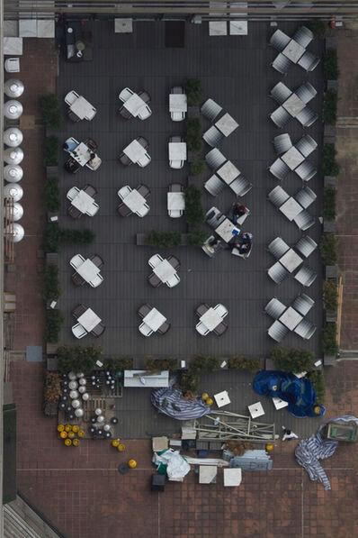 Eason Tsang Ka Wai, 'Rooftop No. 2', 2011