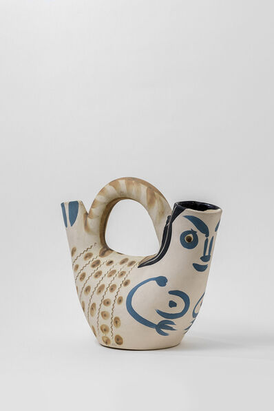 Pablo Picasso, 'Prow Figure (Figure de proue)', 1952