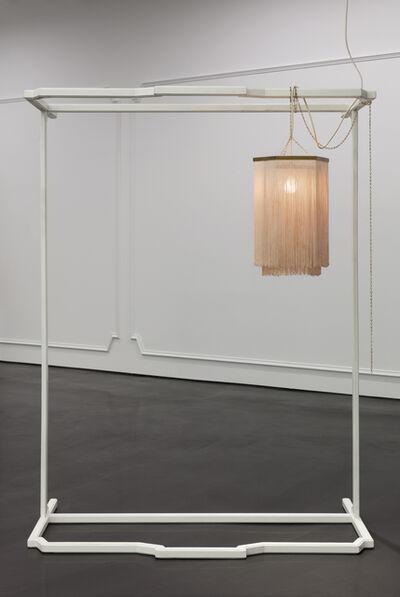 Martin Boyce, 'The Light Pours Through', 2018