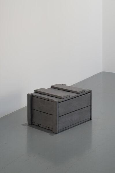 He Xiangyu, 'Untitled', 2016
