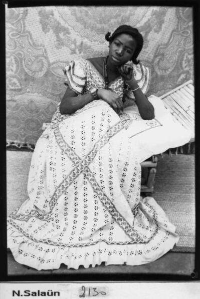 Seydou Keïta, 'Sans titre (02130)', 1948-1954