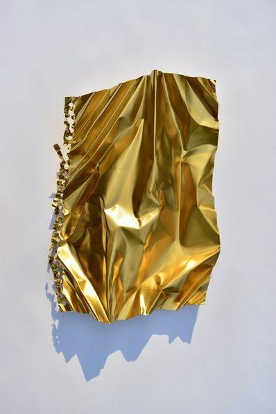 Sébastien Gaudette, 'Gold medal', 2019