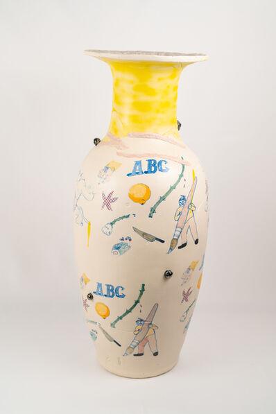 Trevor Baird, 'Large Vase 12', 2019