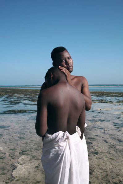 """Denisse Ariana Pérez, '""""Q&A - Q for Queer, A for Africa"""" A Visual Celebration of LGBTQI + People Throughout Africa Taken in Dar es Salaam, Tanzania', 2019"""