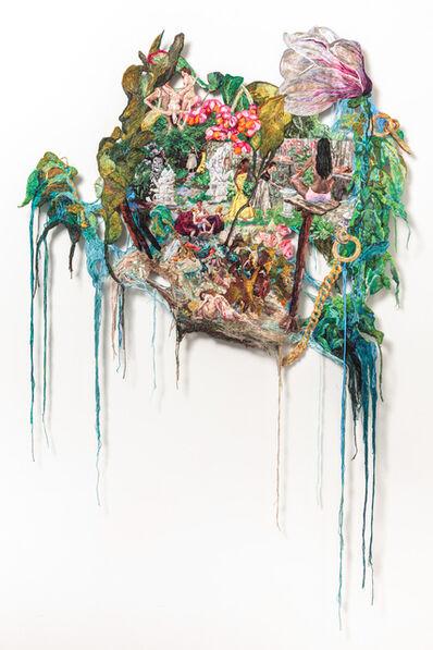 Sophia Narrett, 'Stars Align', 2014
