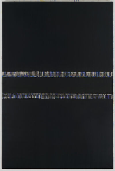 Manfred Mayerle, 'Goldbergvariation Nr. 27', 2011