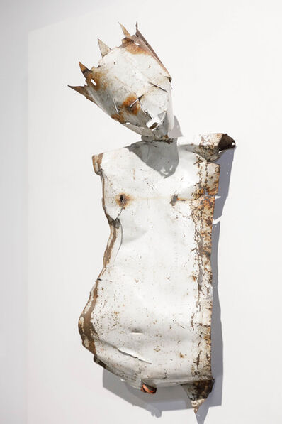 Paolo Pelosini, 'Martyr 4', 2010
