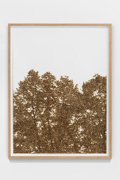 Olivier Kosta-Théfaine, 'Paysage de banlieue #1', 2019