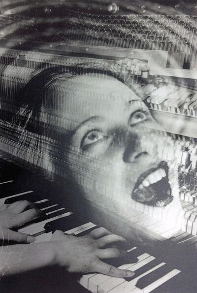 Heinz Hajek-Halke, 'The Popular Song', 1927