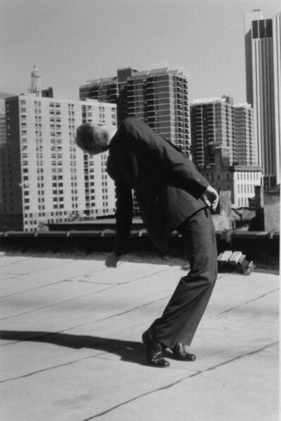 Robert Longo, 'Untitled (Men in the Cities)', 1979 / 2009