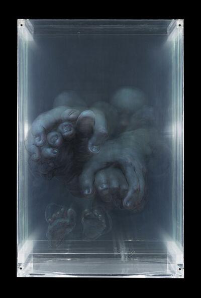 Xia Xiaowan, 'Human Body #17 人形之十七', 2013