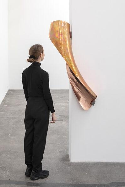 Marie Lund, 'The Thirst', 2019