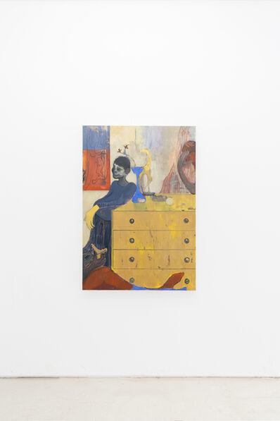 Lee Simmonds, 'Untitled (Slingshot)', 2020