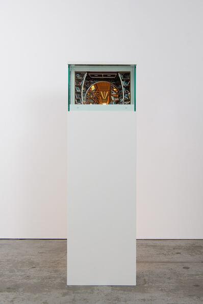 Kenji Sugiyama, 'Cell - Inside of Myself (6)', 2020