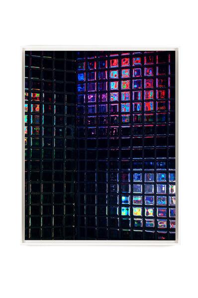 Chen Wei, 'Dark Mosaics #3', 2016