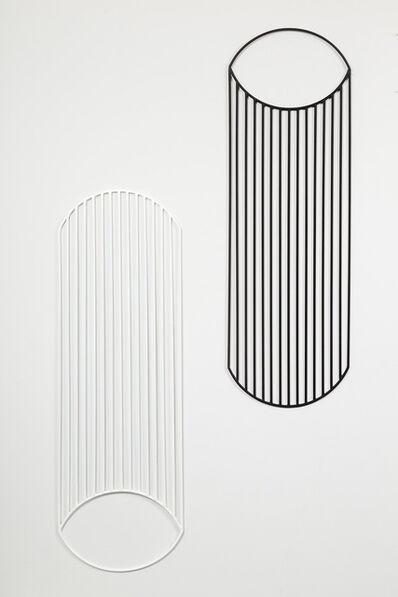 Sérvulo Esmeraldo, 'Untitled', 2001