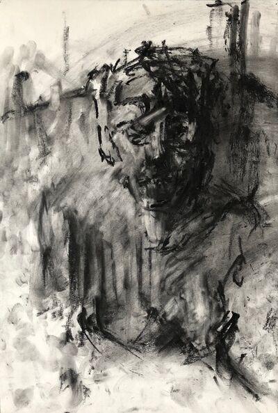 Susan Arthur, 'Nadia, Portrait', 2019