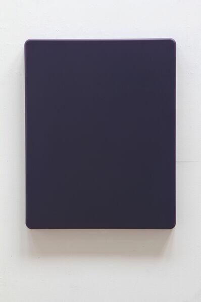Seungtaik Jang, 'Untitled-Colors 40-30', 2017