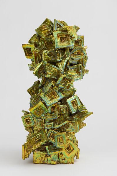 Julia Kunin, 'Green Mirrors', 2013