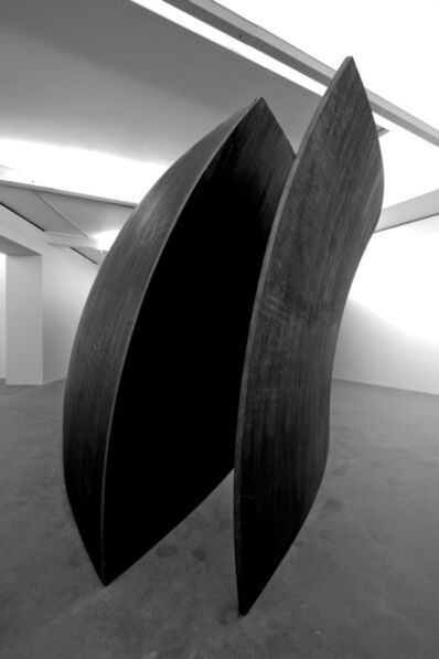 Richard Serra, 'Open Ended', 2007-2008