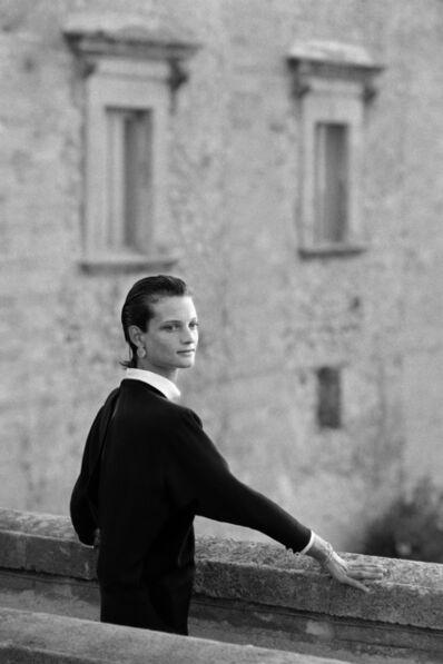 Priscilla Rattazzi, 'Raimonda, Sicily', 1982