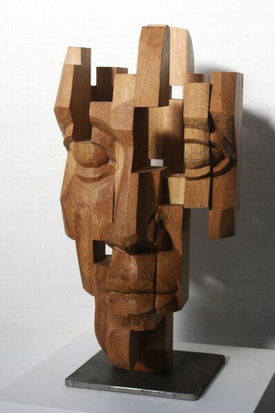 Nogueira Lopes, 'Cabeça', 2020