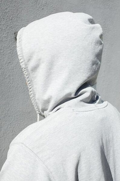 John Edmonds, 'Untitled (Hood 2)', 2016