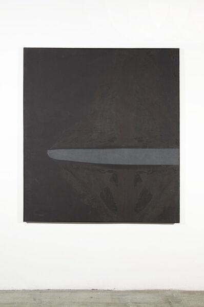 Anneliese Schrenk, 'Ausstoßhaut (Zunge)', 2017