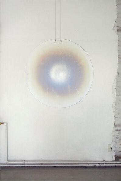 Boldizs·r Szenteczki, 'Void (Mirror)', 2018