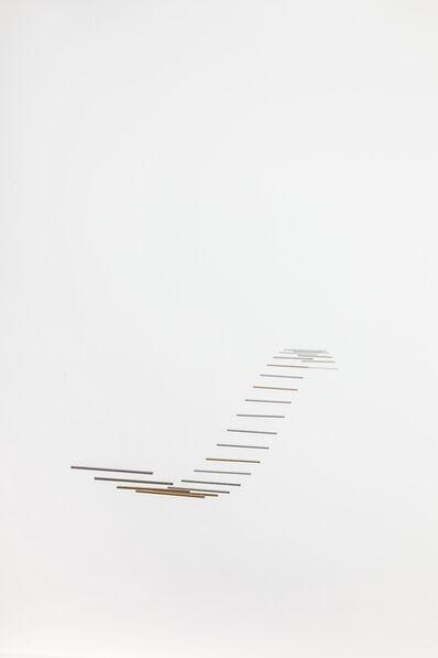 Elias Crespin, 'Plano Flexionarte 6', 2016