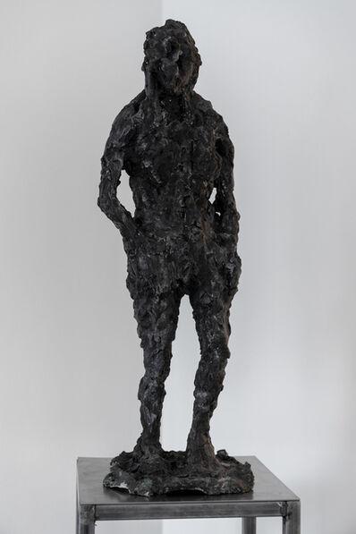 Jørgen Haugen Sørensen, 'The Unwanted (woman)', 2018