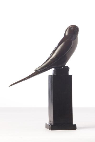 Armand Petersen, 'Parakeet'
