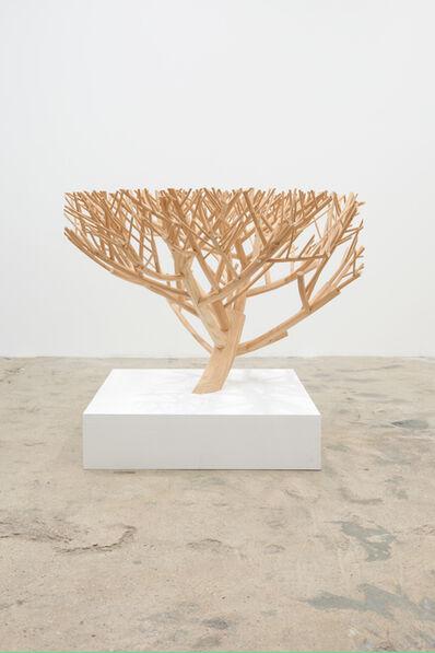 Nathaniel Robinson, 'Bush', 2015