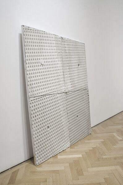 Nika Neelova, 'Untitled (Folding Tables)', 2015